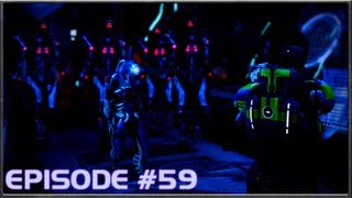 Mass Effect 3 - Disabling The Fighters & Cortez