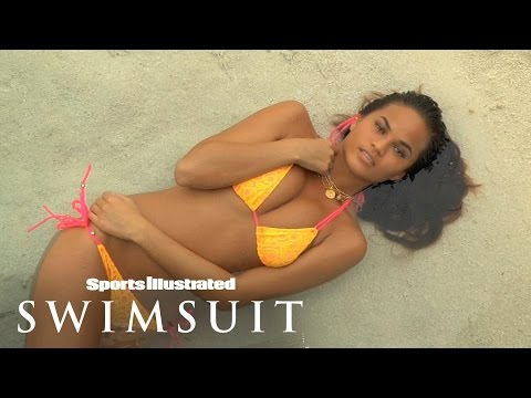 Chrissy Teigen Takes Her Time In The Maldives | Sports Illustrated Swimsuit