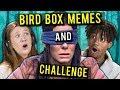 Download Teens React To Bird Box Memes & Bird Box Challenge Compilation