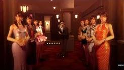 Yakuza 0 - Hostess Club - Gameplay (with all Platinum Hostesses)