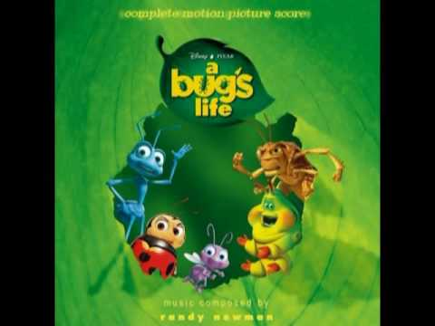 A Bugs Life- The Time Of Your Life (EU Portuguese)