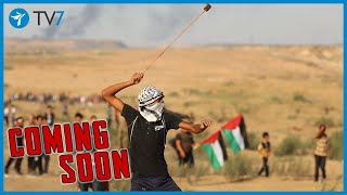 Coming soon… Israel and the Palestinians – JS trailer
