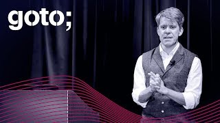GOTO 2018 • Secrets of Effective Communication You Can Learn (from my Failures!) • Benjamin Mitchell