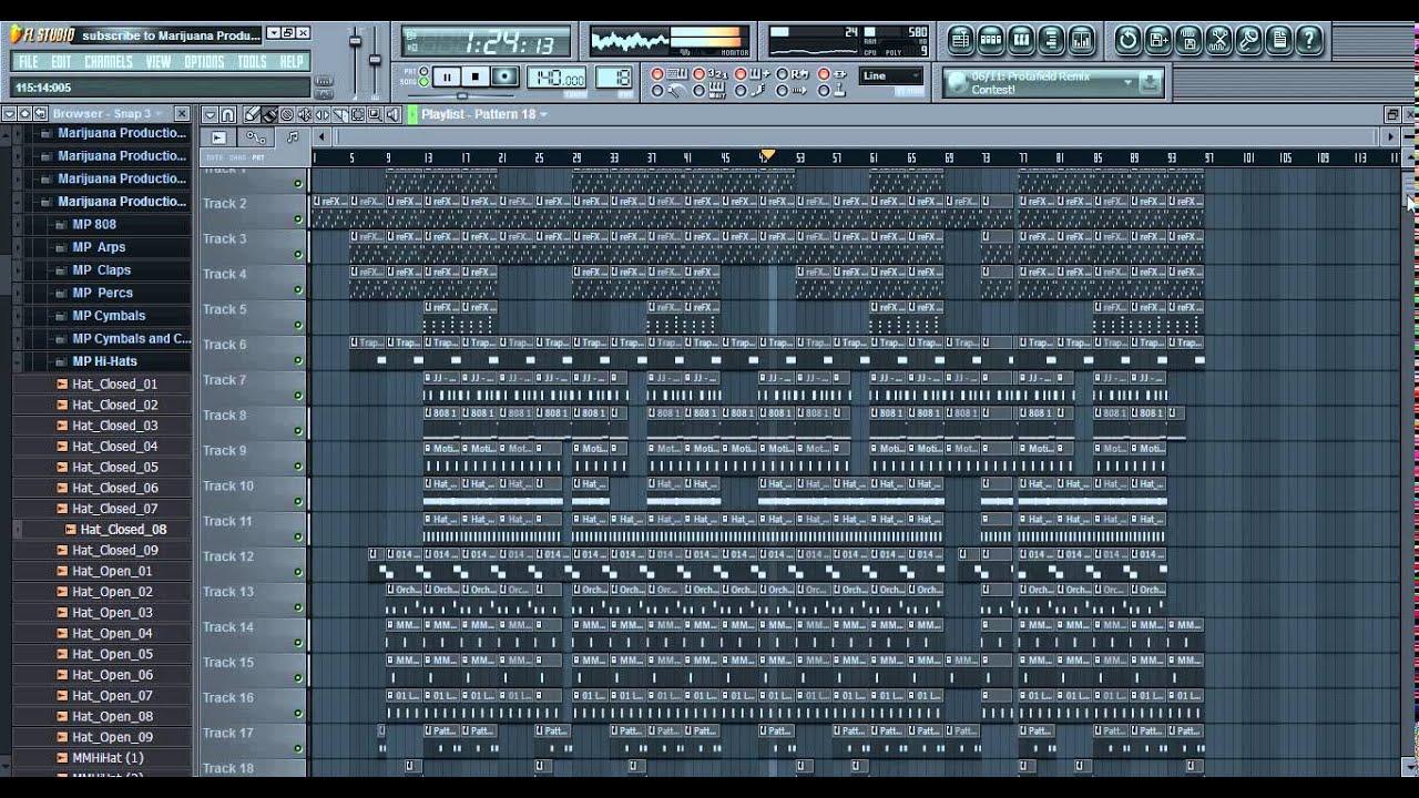 Fl Studio 10 Tutorial Download