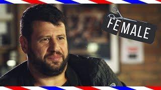 FE/MALE   INTERJÚ PUZSÉR RÓBERTTEL   1. RÉSZ   LILULAND