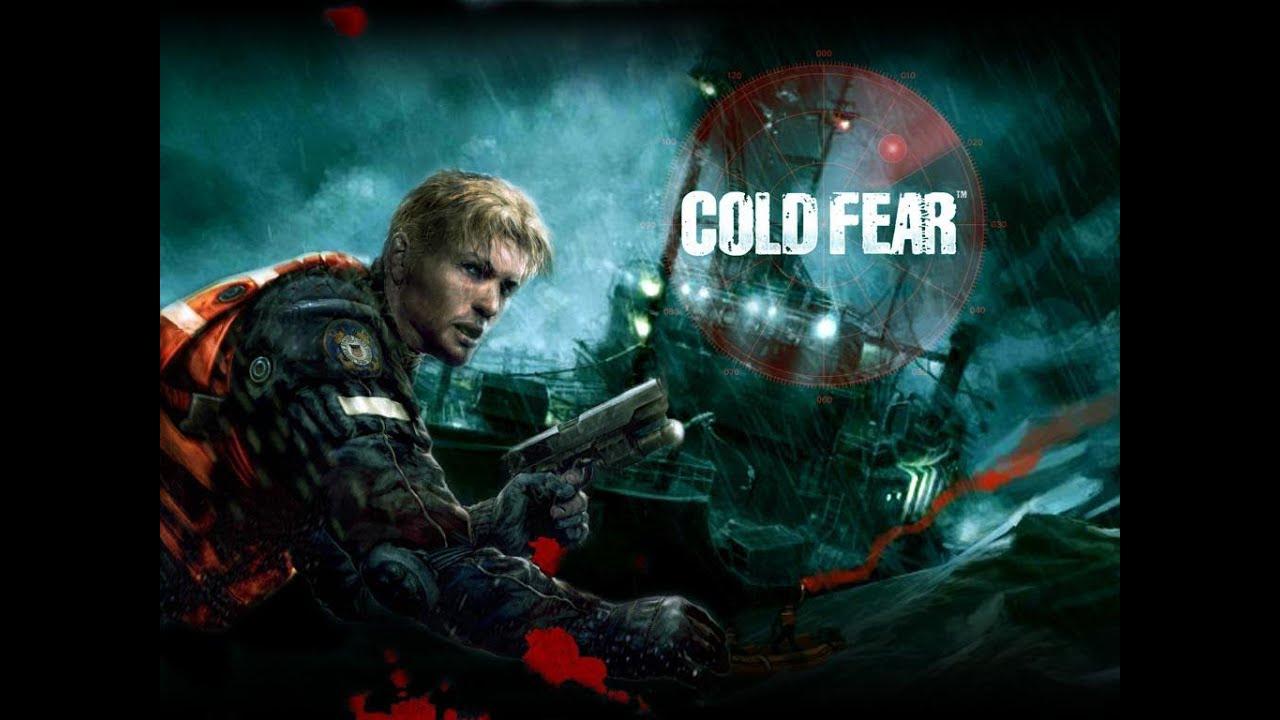 Cold Fear скачать через торрент - фото 8