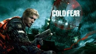 Cold Fear: Full Walkthrough | HD [No Commentary]