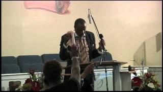 """Pastor Michael German """"Ain"""