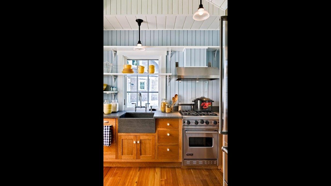 63 Gambar Dapur Minimalis Sederhana Mungil Nan Cantik Youtube
