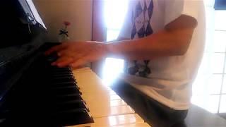 ただひとつの花/山内惠介(フルバージョン)ピアノで弾いてるのはTatsuya