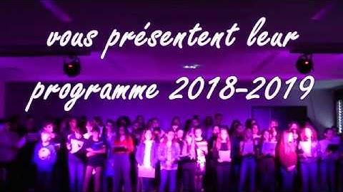 Ecole en choeur - Collège de Plaisance et Riscle (32) - Académie de Toulouse