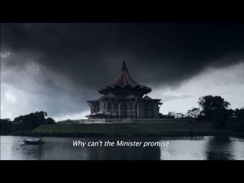 The Borneo Case Trailer
