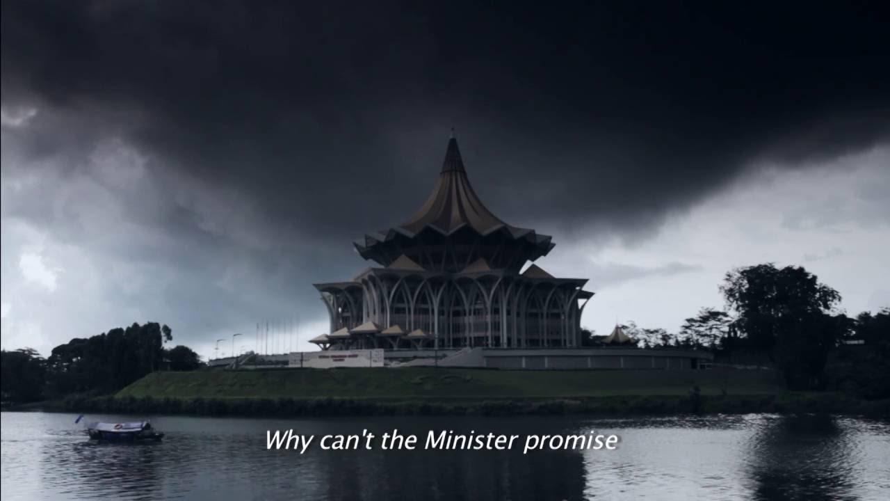 The Borneo Case