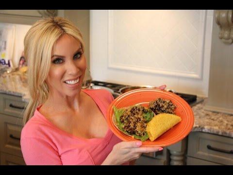 My Favorite Vegetarian/Vegan Meal   1 Recipe 3 Different Meals!