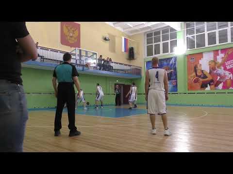 РБЛ Динамо vs Справедливая Россия 22.05.2019