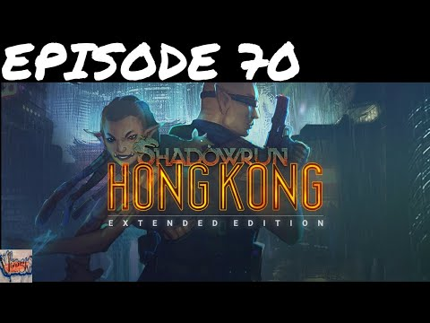 THE END!!! ||ShadowRun Hong Kong extended edition episode 70||