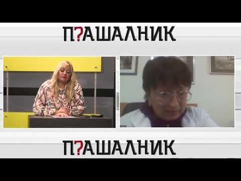 прашалник - ковид