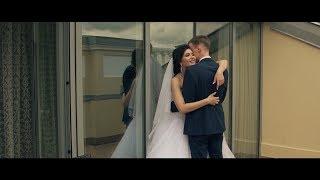 Константин и Анна свадебный фильм