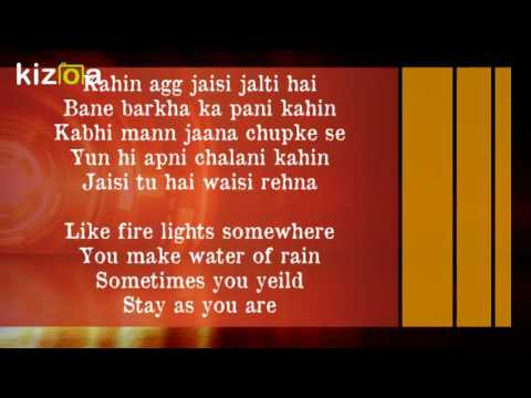 Jag Ghoomeya -- Sultan (Full Lyrics & English Translation)