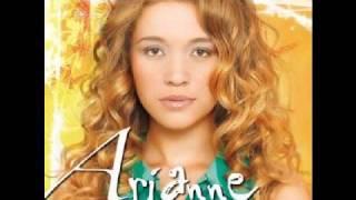 """Arianne """"Maior Prazer"""" Faixa 4 do seu primeiro cd pela mk"""