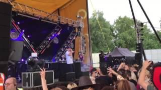 DJ Hype B2B DJ Hazard w/ IC3 & Eksman @ Parklife 2017