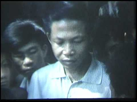 VIETNAMESE REFUGEES IN CAMBODIA