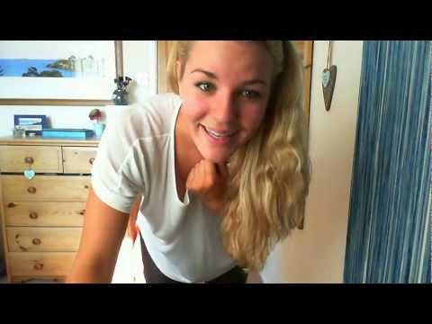 Thirteen - No Bra, No Panties. from YouTube · Duration:  17 seconds