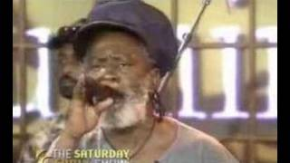 Watch Burning Spear Calling Rastafari video