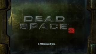DeadSpace 3 Live Stream