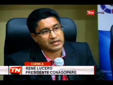 Los gobiernos rurales del Azuay en desacuerdo con decisión de la ANT