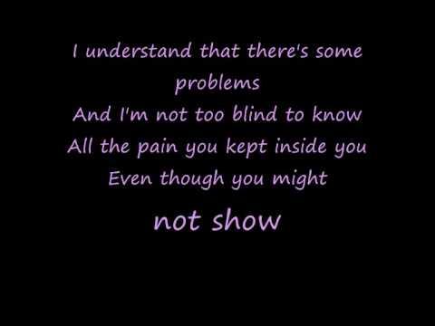 Akon Sorry, blame it on me Lyrics