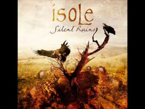 Isole - Hollow Shrine