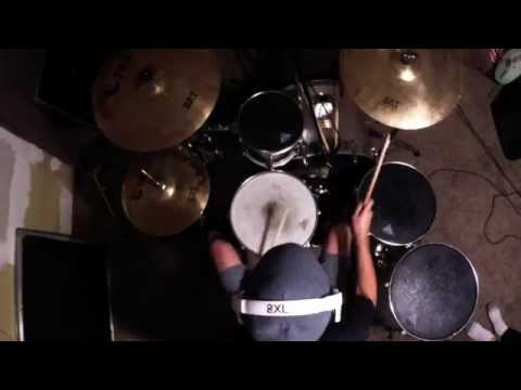 Dr. Dre Ft. Eminem - Forgot About Dre drum cover