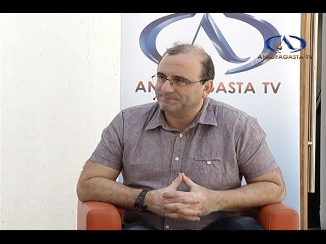 Entrevista al físico Antonio Turiel sobre la sostenibilidad de nuestra economía