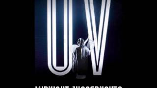 Midnight Juggernauts - Deep Blue Lines