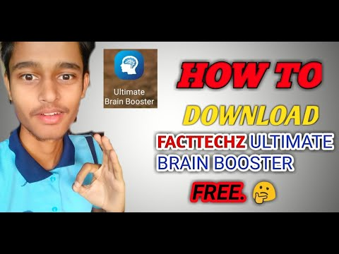 free-download-facttechz-ultimate-brain-booster-app//how-to-download-facttechz-app-free-#facttechzapp