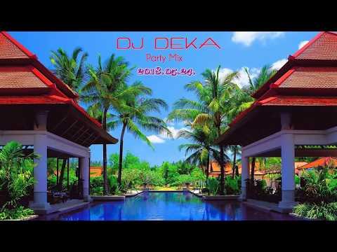 ★ DJ DEKA ★ Party Mix ★ 2018.05.25. letöltés
