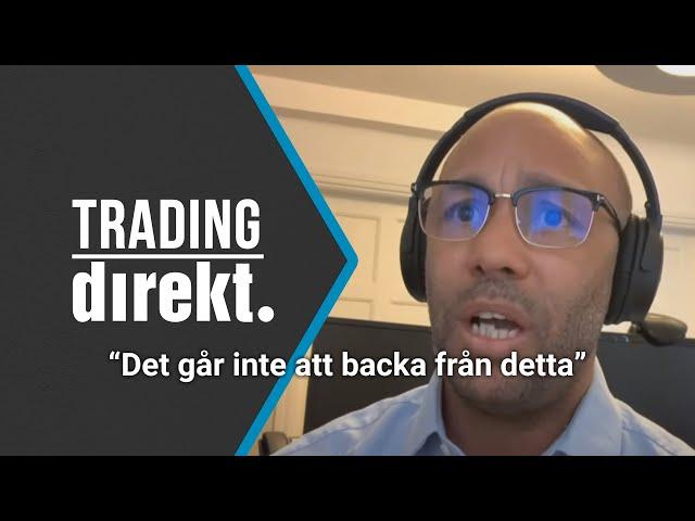 Trading Direkt 2020-06-16: Sean George om vilka företag som räddas i FEDs nya stödpaket!