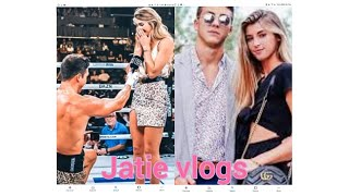 Jatie vlogs TikTok Compilation of 2019 to begin of 2020