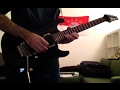 watch he video of The Storm Still Rages Inside - Orphaned Land (Guitar Solo Cover)