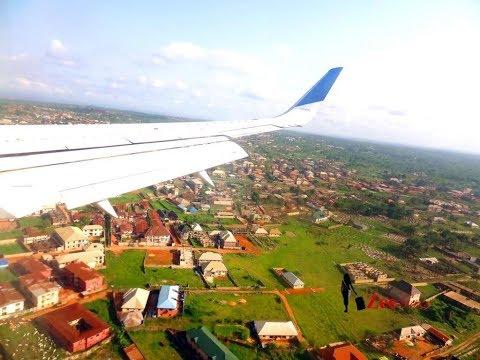 Come to Enugu, Nigeria! | Christmas Naija Vlog #2