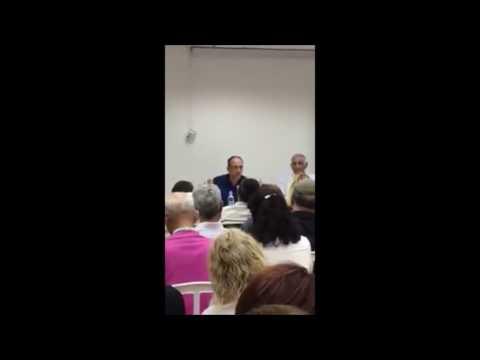 Frédéric Encel: « Moi, je ne critique jamais Israël »