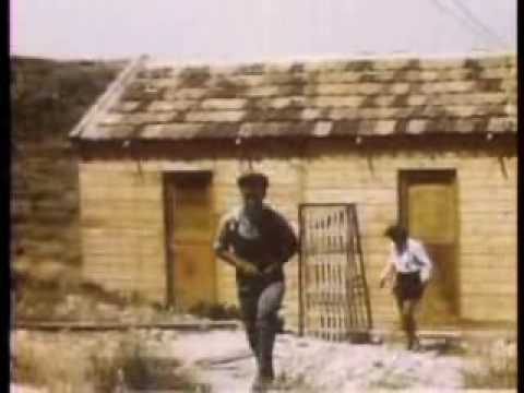 The Spielberg Jewish Film Archive - Hill in Judea - Story of Neve Ilan