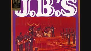 The J.b.'s   Doing It To Death (full Album)