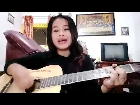 LALIT DUA cover by (Christine dahliana br tarigan)