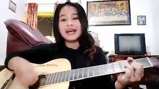 Gambar cover LALIT DUA cover by (Christine dahliana br tarigan)