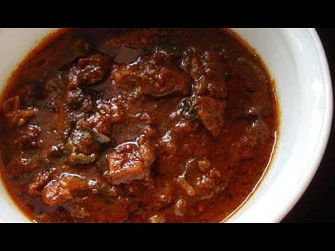 Easy Traditional Assamese pork curry | North East style pork curry । Assamese recipe