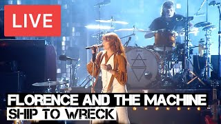 FATM - Ship to Wreck LIVE in [HD] @ Alexandra Palace - 2015
