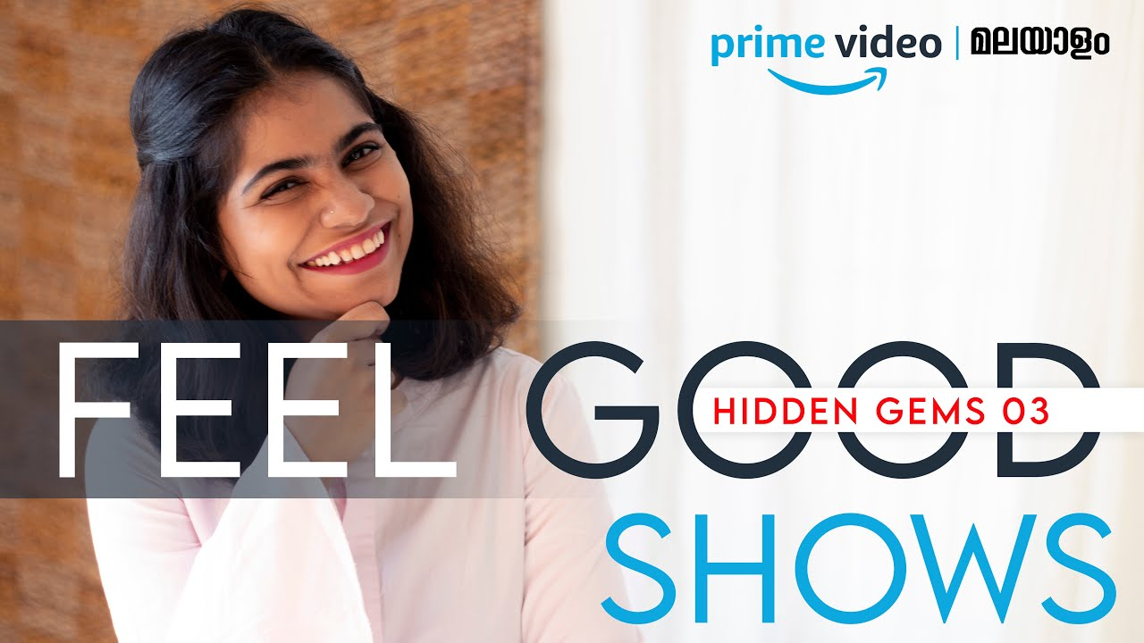 Amazon Prime Original Feel Good Series Recommendation & Review | Hidden Gems Episode 03
