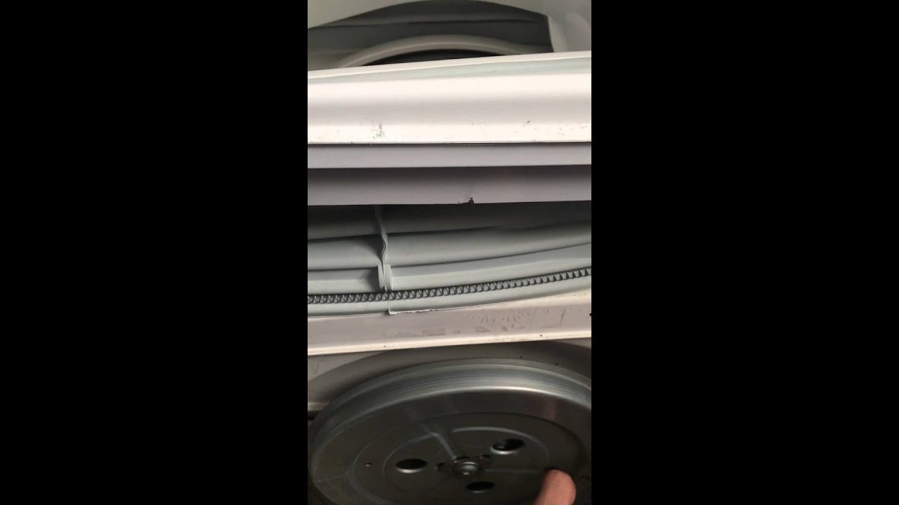 Fabulous Bosch bovenlader wasmachine piepend en snerpend geluid - Witgoed - GoT JE18